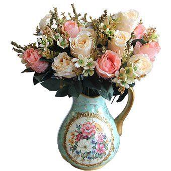 flores y floreros flores y floreros compra tus decoraciones en l 237 nea homify