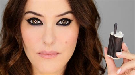 eyeliner tutorial lisa eldridge 61 best images about smokey eyes on pinterest