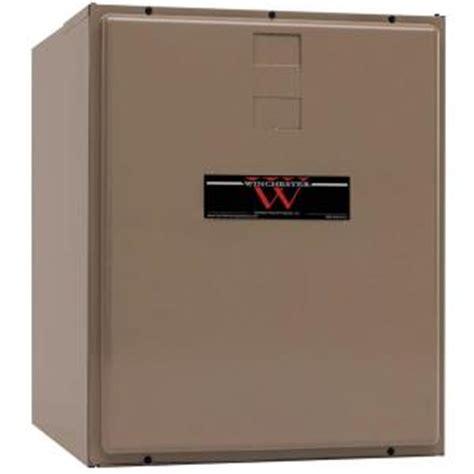 winchester 65 530 btu 5 ton multi positional electric