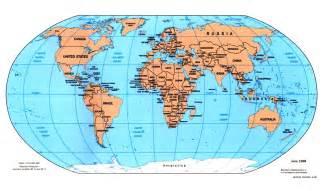 blank latitude longitude photos printable countries labeled