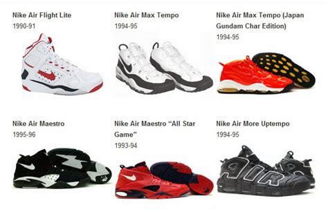 Foto Dan Sepatu Basket bouncing memilih sepatu baket