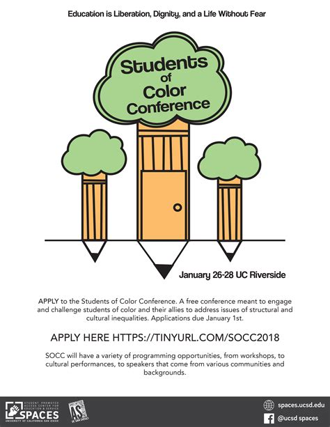 of color conference students of color conference 2018 uc berkeley my