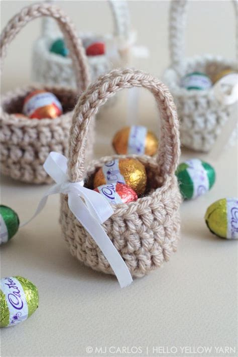 crochet pattern easter 6 free easter crochet patterns to make this weekend