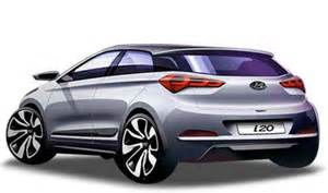 new hyundai i20 car images hyundai new customer segments elite i20 launch next