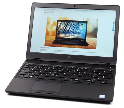 test dell test dell latitude 5590 i5 8250u ips fhd laptop
