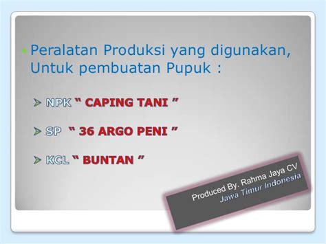 Pupuk Npk Mutiara Warna Merah distributor mukomuko pupuk npk caping tani