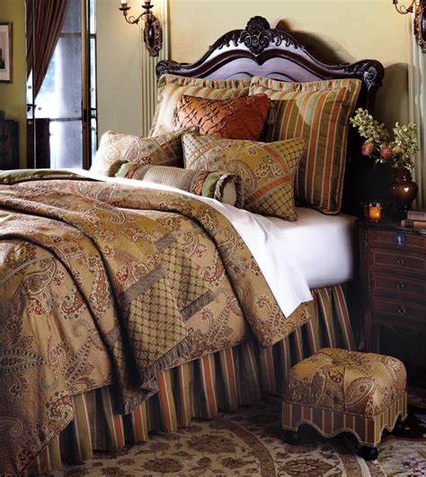eastern accents bedding discontinued luxury bedding by eastern accents madeira collection