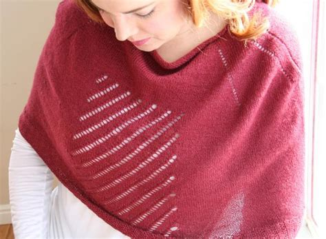 free knitting pattern library capelet escalante capelet knitting patterns and crochet patterns