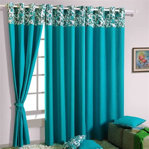 give your window decent look with window curtain