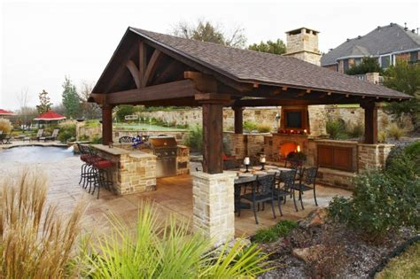 Patio Design Dallas Mckinney Project Traditional Patio Dallas By Weisz
