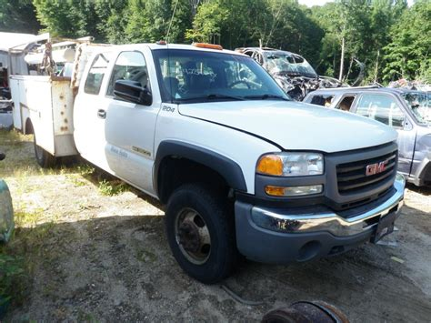 gmc 3500 parts 2004 gmc 3500 work truck quality used oem