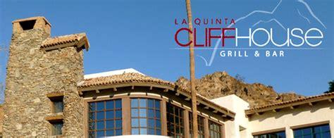 La Quinta Cliffhouse Coachella Valley Weekly