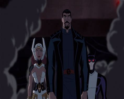 film justice league gods and monsters justice league gods and monsters first look nerds on