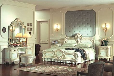 da letto stile barocco da letto in stile veneziano foto 4 40 design mag