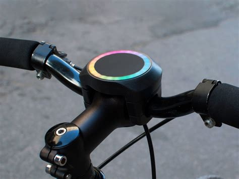 gadgets on make your bike smart with this cool gadget