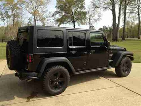 2012 Jeep Wrangler Unlimited Rubicon For Sale Purchase Used 2012 Jeep Wrangler Rubicon Unlimited Call Of