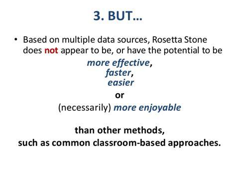 rosetta stone multiple languages rosetta stone for language learning yay or nay