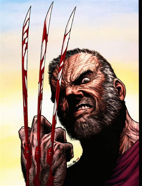 wolverine old man logan b01m15cyle wolverine old man logan