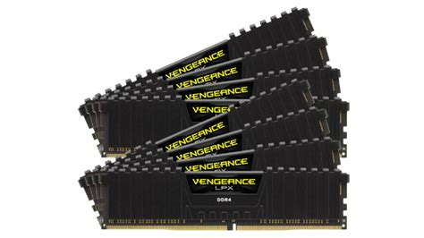 new ddr4 ram corsair s new ddr4 ram modules are the company s fastest