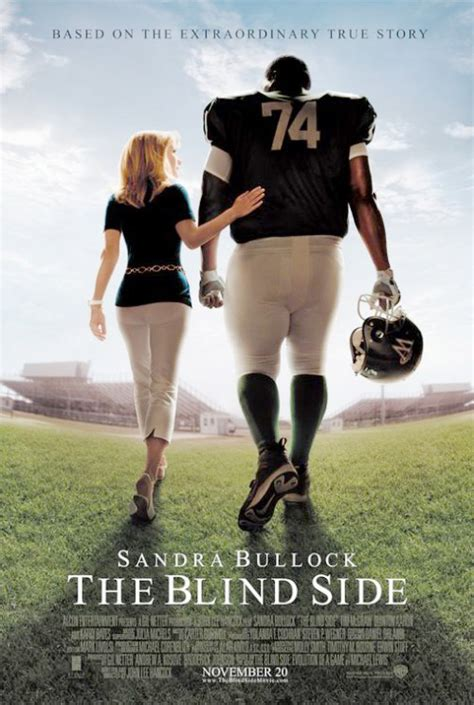 The Blind Side Full Movie Online 15 Inspiring That Make You Want To Make A
