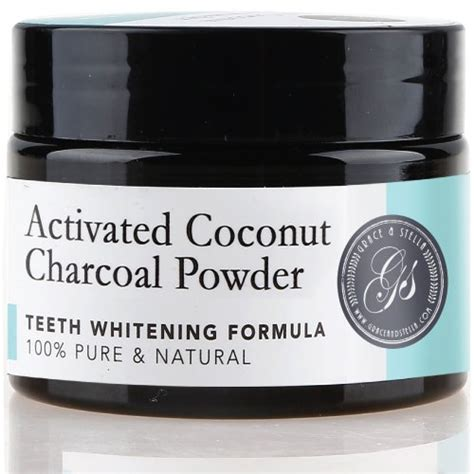 amazoncom activated charcoal powder  pure