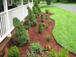 landscaping design ideas for front of house gardennajwa com