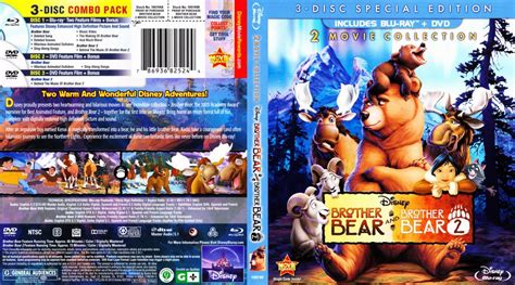 disneys brother bear movie dvd blu ray trailer woning jackie chan movies the brother images pictures photos