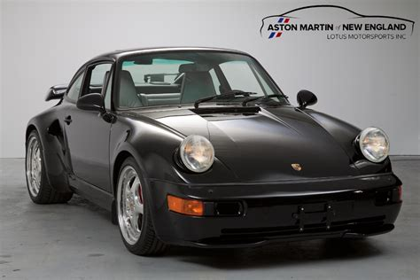 1994 porsche 911 turbo 1994 porsche 911 turbo s flachbau german cars for sale blog