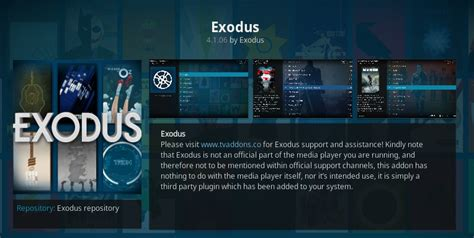 ex 4 version exodus addon 4 1 07 version how to install exodus addon