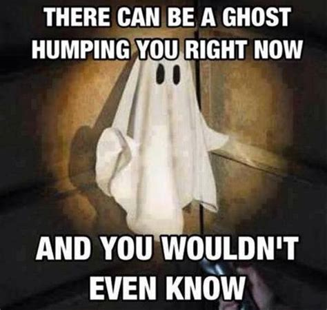 ghost meme there can be a ghost pictures quotes memes