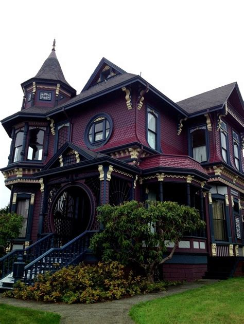 gothic homes architecture steunk gothic victorian art nouveau victorian house steam punk steunk