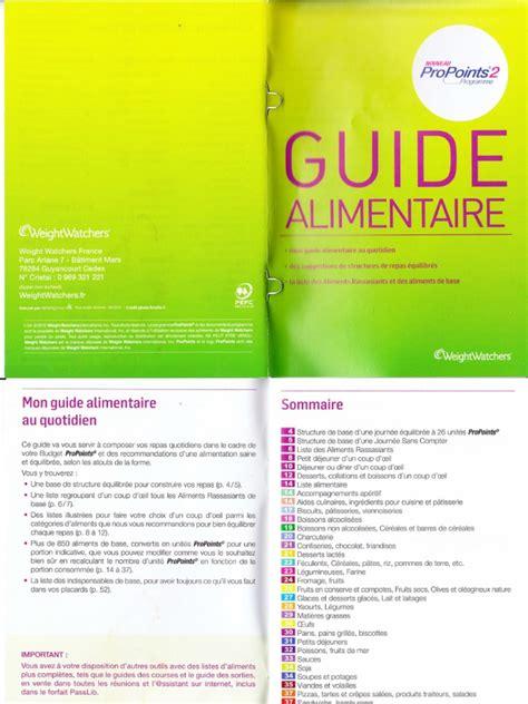guida alimentare guide alimentaire pp2 pdf