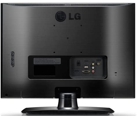 Tv Led Lg Manado lg 22ls2100 hd led lcd tv ktronix tienda