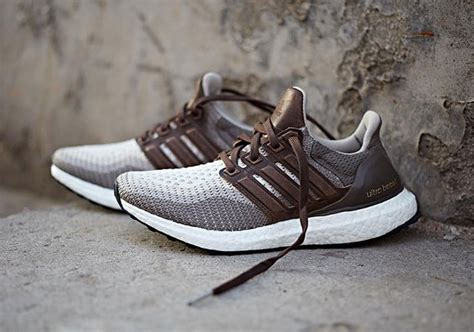 Adidas Ultraboost Uncage Ltd Reflectif White adidas ultra boost chocolate sneaker bar detroit
