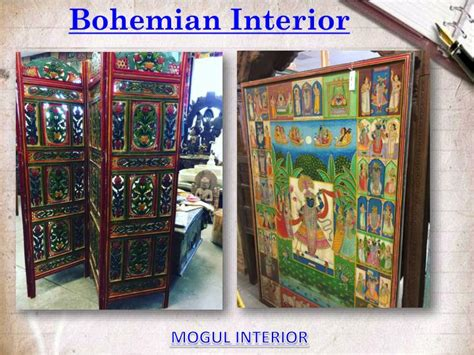 Mogul Interior by Ppt Bohemian Interior Powerpoint Presentation Id 7583400