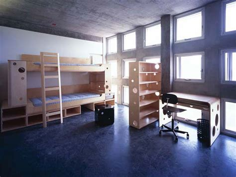 simmons school of management study rooms simmons massachusetts institute of technology by steven holl archinomy