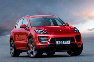 Porsche Cayenne Suv Price New 2018 Porsche Cayenne News On Stuttgart S Next