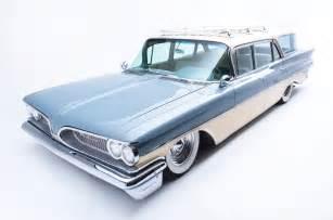 1959 Pontiac Wagon 1959 Pontiac Safari Station Wagon Max Grundy