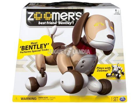 zoomer shadow zoomer 2 0 bentley and shadow juguetilandia
