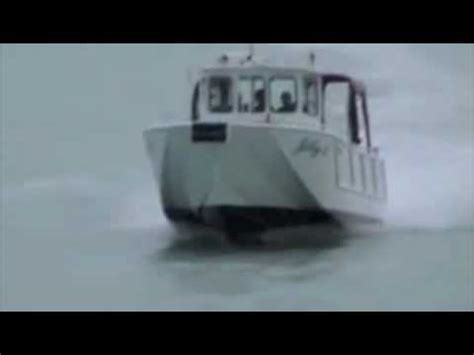 gmd boats gmd 10m air rider triple outboard 48 knots youtube