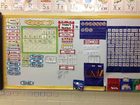 Todays Calendar Kroger S Kindergarten Today S Number Calendar Routine