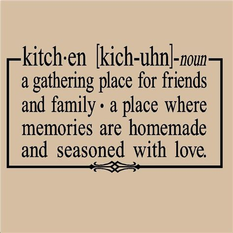 kitchen quotes  jokes quotesgram