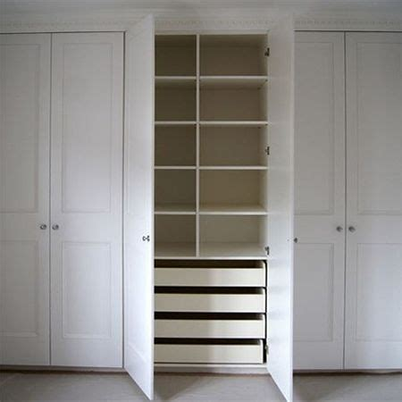 Diy Built In Wardrobe Doors - we offer some easy diy tips on how to construct a basic