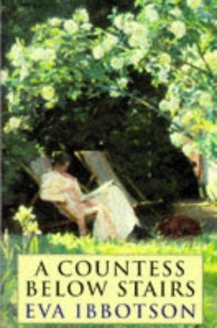 below stairs a below stairs mystery books a countess below stairs by ibbotson