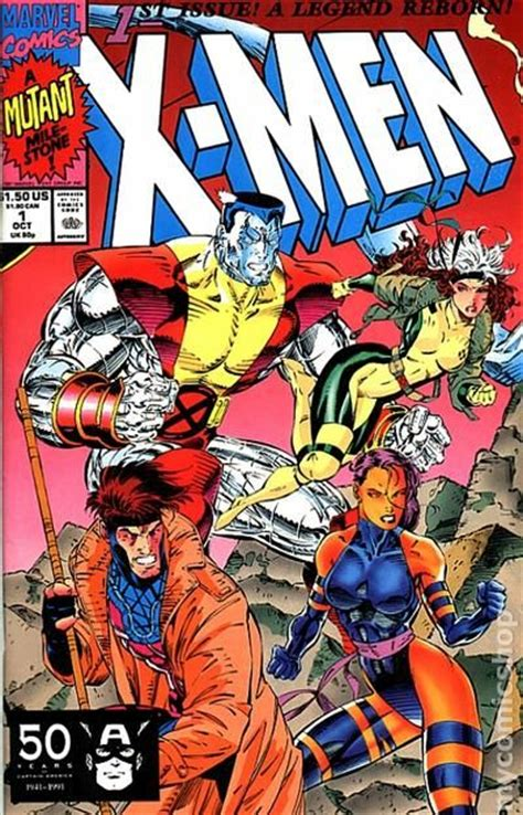 comic book resources forums x 1991 1st series comic books