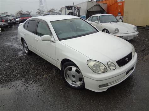 Toyota Aristo For Sale Usa Toyota Aristo V300 1997 Used For Sale