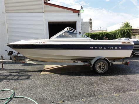 bayliner boats capri bayliner capri 1950 1995 for sale for 300 boats from