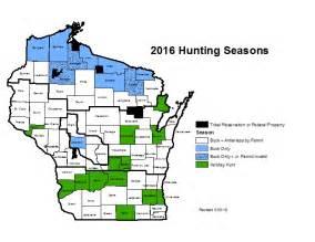 deer population map cdac wisconsin dnr