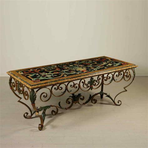 tavolo marmo tavolo in marmo e scagliola anticswiss