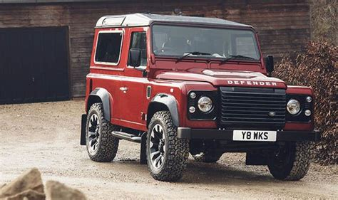 land rover defender 2018 price 2018 land rover defender redesign and price autocar 2018